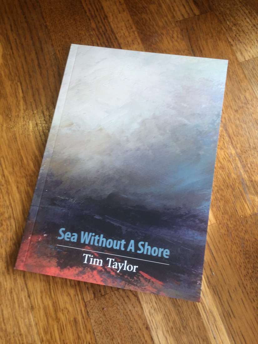 Sea Without A Shore