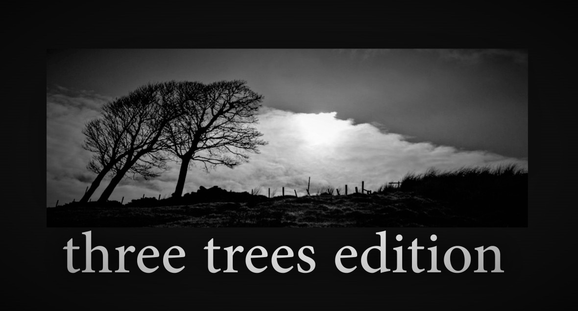 three trees edition final