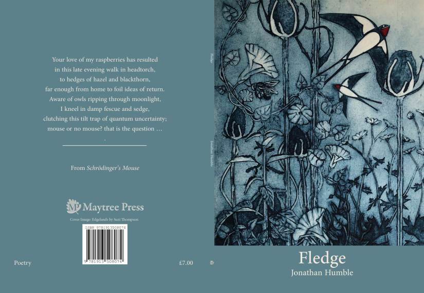 fledge cover